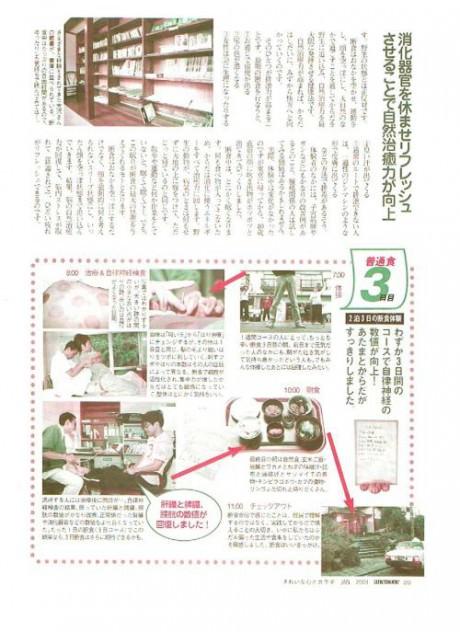 アネモネ 2001年12月号 画像3