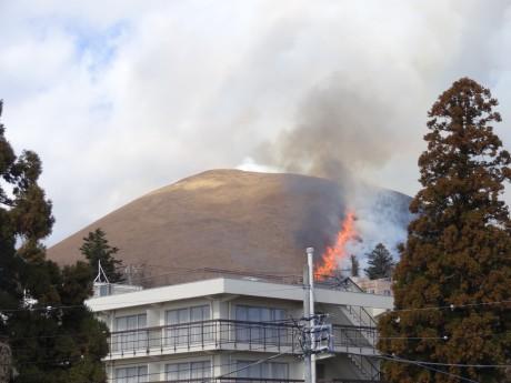 2017 山焼き