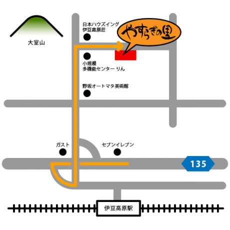 新館地図画像