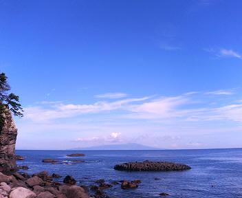八幡野海岸