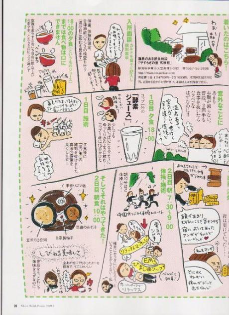 日経ヘルス・プルミエ記事 画像2